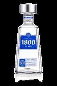 1800  silver  750 ml