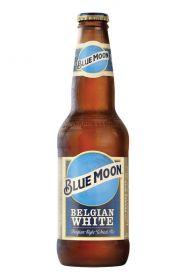 Blue Moon Wheat Ale