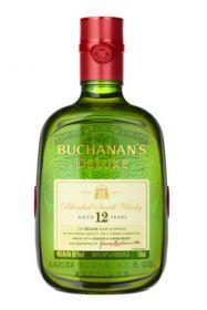 Age 12 years Buchanans    375 ml
