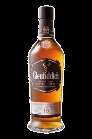 18 years Glenfiddich 750 ml