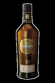 30 years old Glenfiddich     750 ml