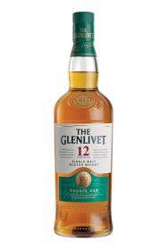 Age 12 years The glenlivet   750 ml