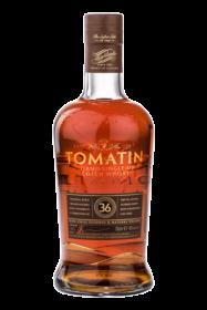 36 years Tomatin 36   750 ml
